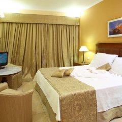 Отель Ariti Grand Hotel Corfu Греция, Корфу - 3 отзыва об отеле, цены и фото номеров - забронировать отель Ariti Grand Hotel Corfu онлайн комната для гостей