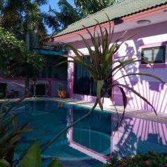 Отель Baan Dusit бассейн фото 2