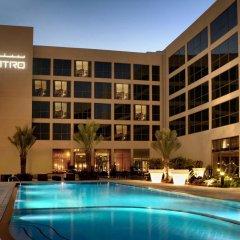 Отель Centro Sharjah ОАЭ, Шарджа - - забронировать отель Centro Sharjah, цены и фото номеров бассейн фото 2