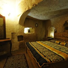 Kardesler Cave Suite Турция, Ургуп - отзывы, цены и фото номеров - забронировать отель Kardesler Cave Suite онлайн детские мероприятия фото 2