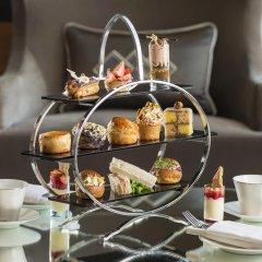 Sheraton Grand Hotel, Dubai питание фото 2