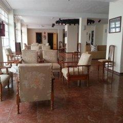 Hotel Malaga Picasso интерьер отеля фото 2