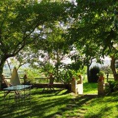 Отель Bed & Breakfast La Casa Delle Rondini Стаффоло фото 4