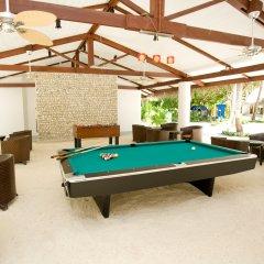 Отель LUX South Ari Atoll детские мероприятия
