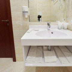 Hotel Lampa Казань ванная
