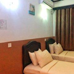 Отель Ashaz Inn фото 2
