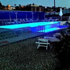 Отель Rose Pension Patara бассейн фото 2