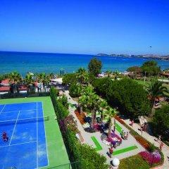 Отель Batihan Beach Resort & Spa - All Inclusive спа