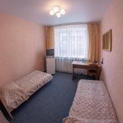 Гостиница Центральная 3* Стандартный номер с 2 отдельными кроватями фото 5