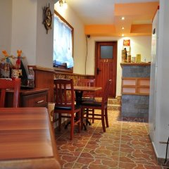 Отель Daf House Obzor Болгария, Аврен - отзывы, цены и фото номеров - забронировать отель Daf House Obzor онлайн питание фото 2
