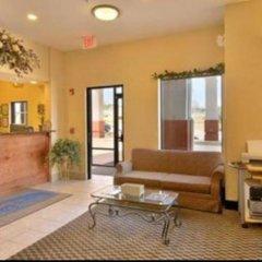 Отель Howard Johnson by Wyndham University of Alabama Tuscaloosa интерьер отеля фото 2