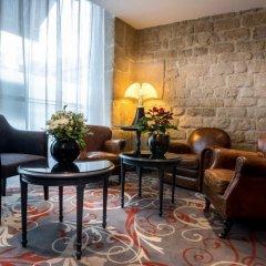Отель Madeleine Plaza Париж интерьер отеля фото 2