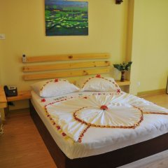 Koamas Lodge in North Male Atoll, Maldives from 57$, photos, reviews - zenhotels.com in-room safe