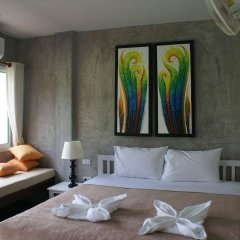 Отель Bans Avenue Guesthouse комната для гостей фото 2