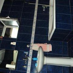 Отель Hostel Podbara Сербия, Нови Сад - отзывы, цены и фото номеров - забронировать отель Hostel Podbara онлайн ванная