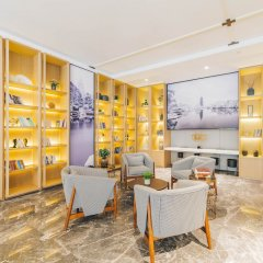 Отель Royal Logoon Hotel - Xiamen Китай, Сямынь - отзывы, цены и фото номеров - забронировать отель Royal Logoon Hotel - Xiamen онлайн развлечения