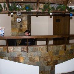 Отель Mountview Lodge Hotel Болгария, Банско - отзывы, цены и фото номеров - забронировать отель Mountview Lodge Hotel онлайн интерьер отеля