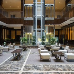SK Royal Отель Тула питание фото 3