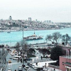 Euro Stars Old City Турция, Стамбул - 2 отзыва об отеле, цены и фото номеров - забронировать отель Euro Stars Old City онлайн пляж