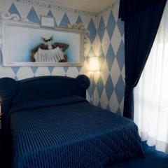 Отель La Gradisca Римини комната для гостей фото 5