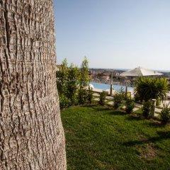 Отель Le Case Di Ela Агридженто приотельная территория