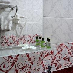 Seyri Istanbul Hotel ванная