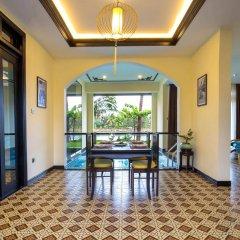 Отель KOI Resort and Spa Hoi An интерьер отеля фото 3