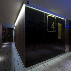 Отель Exe Moncloa Мадрид сауна