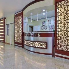 Отель Marhaba Residence ОАЭ, Аджман - отзывы, цены и фото номеров - забронировать отель Marhaba Residence онлайн спа фото 2