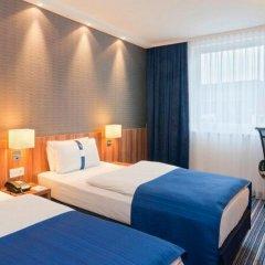 Отель Holiday Inn Express Frankfurt City Hauptbahnhof комната для гостей фото 5