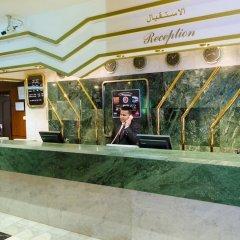 Ramee Guestline Hotel интерьер отеля фото 3