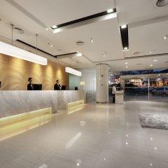 Отель Sunway Hotel Georgetown Penang Малайзия, Пенанг - отзывы, цены и фото номеров - забронировать отель Sunway Hotel Georgetown Penang онлайн интерьер отеля фото 3