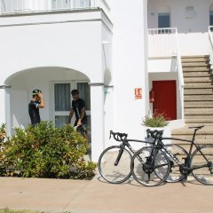 Отель Seaclub Mediterranean Resort фото 10