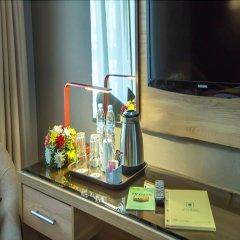 Отель Holiday International Sharjah удобства в номере