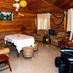 Гостиница Панама-Сити спа
