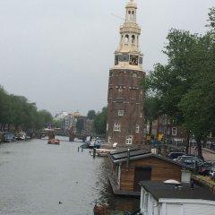 Отель Prinsen House Нидерланды, Амстердам - отзывы, цены и фото номеров - забронировать отель Prinsen House онлайн приотельная территория
