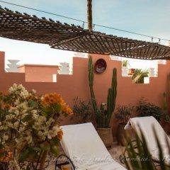 Отель Riad Maison-Arabo-Andalouse Марокко, Марракеш - отзывы, цены и фото номеров - забронировать отель Riad Maison-Arabo-Andalouse онлайн фото 2