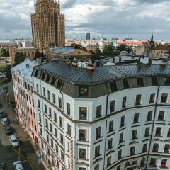 Hanza hotel фото 16