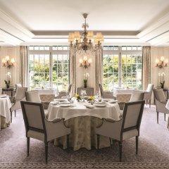 Shangri-La Hotel Paris Париж помещение для мероприятий фото 2