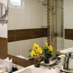 Отель Orchid Resortel ванная фото 5