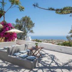 Отель Euphoria Suites Греция, Остров Санторини - отзывы, цены и фото номеров - забронировать отель Euphoria Suites онлайн фото 2