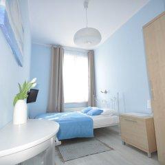 Hostel Grande Sopotiera комната для гостей фото 9