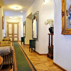 Отель St.Olav Таллин интерьер отеля фото 2