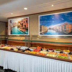 Bella Italia Hotel & Eventos питание