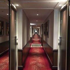 Отель Select MS William Shakespeare - Cologne Германия, Кёльн - отзывы, цены и фото номеров - забронировать отель Select MS William Shakespeare - Cologne онлайн интерьер отеля фото 3