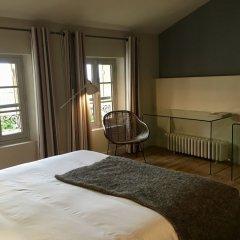 Отель Clos 1906 Франция, Сент-Эмильон - отзывы, цены и фото номеров - забронировать отель Clos 1906 онлайн комната для гостей фото 2