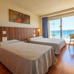 Отель Golden Donaire Beach комната для гостей
