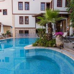Dogan Hotel by Prana Hotels & Resorts Турция, Анталья - 4 отзыва об отеле, цены и фото номеров - забронировать отель Dogan Hotel by Prana Hotels & Resorts онлайн спортивное сооружение
