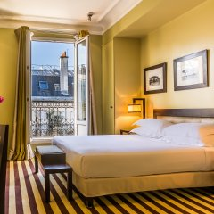 Hotel Duret комната для гостей фото 3