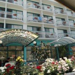 Отель ZEFIR Солнечный берег помещение для мероприятий фото 2